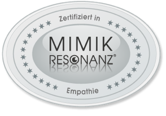 Zertifiziert in Mimikresonanz
